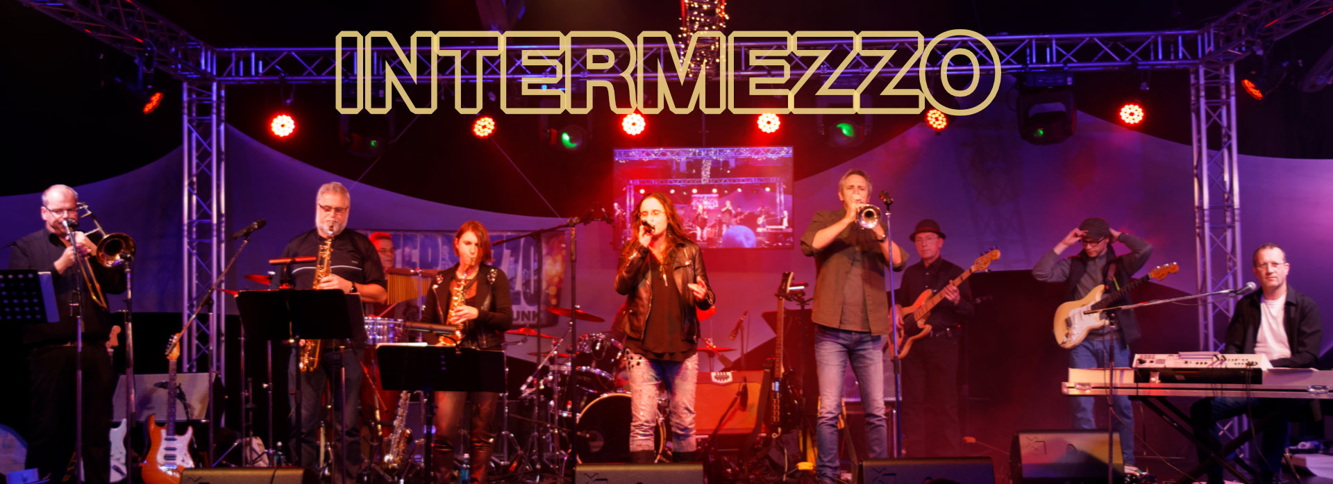 Band Intermezzo
